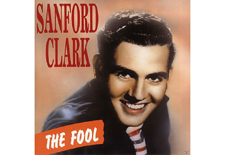 Sanford Clark - The Fool - (CD)