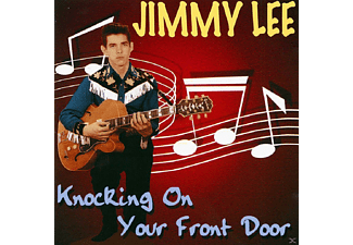 Jimmy Lee - Knocking On Your Front Door [CD]