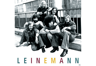 Leinemann - Leinemann [CD]