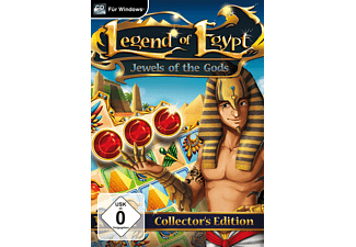 Legend of Egypt: Jewels of the Gods - Collector's Edition [PC]