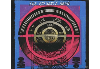 The Entrance Band - Face The Sun [CD]