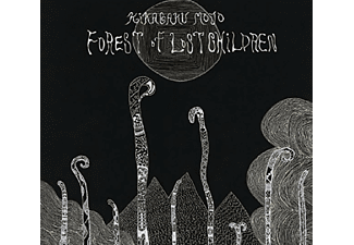 Kikagaku Moyo - Forest of Lost Children [CD]