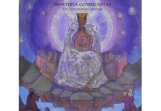 Montibus Communitas - The Pilgrim To The Absolute [CD]
