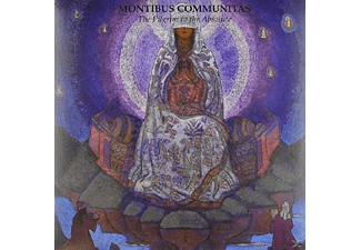 Montibus Communitas - The Pilgrim To The Absolute [Vinyl]