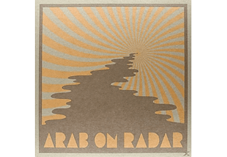 Arab On Radar - Soak The Saddle [Vinyl]