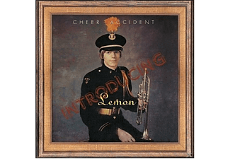 Cheer-accident - Introducing Lemon - (CD)