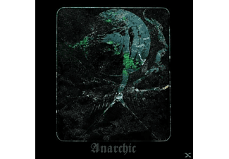 Skagos - Anarchic [CD]
