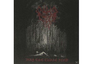 Ghast - May The Curse Bind [Vinyl]