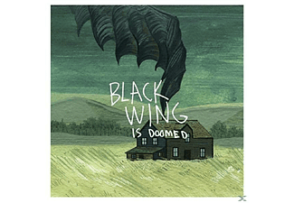 Black Wing - Is Doomed [Vinyl]
