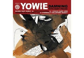 Yowie - Damning With Faint Praise [CD]