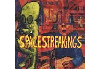 Space Streakings - 7-Toku - (Vinyl)
