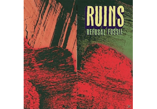 The Ruins - Refusal Fossil (Special Edition) - (CD)