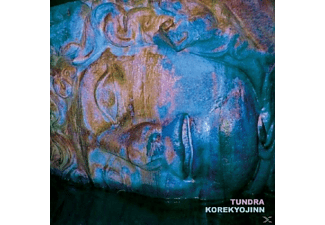 Koreykyojinn - Tundra - (CD)