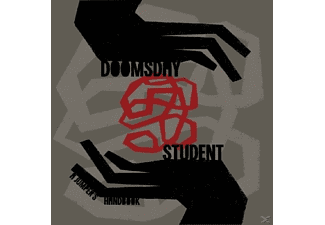 Doomsday Student - A Jumper's Handbook [CD]