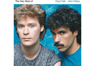 Daryl Hall, John Oates - The Very Best of Daryl Hall  John Oates - (Vinyl)