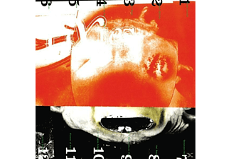 Pixies - Head Carrier (LP+MP3,180g) [LP + Download]