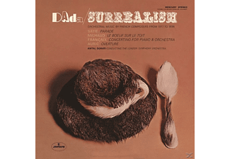 London Symphony Orchestra - Dada-Surrealismus [Vinyl]