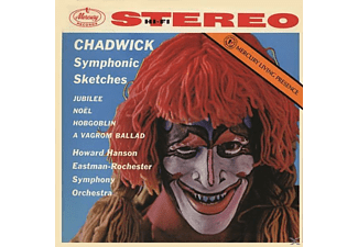 Eastman Rochester Orchestra - Symphonic Sketches - (Vinyl)
