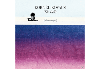 Kornél Kovács - The Bells (Ltd.Album Sampler) [Vinyl]