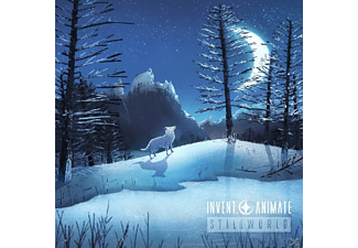 Invent Animate - Stillworld [CD]