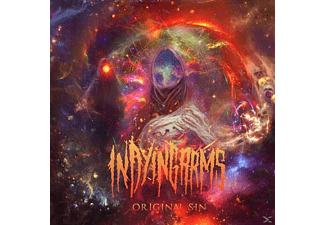 In Dying Arms - Original Sin [CD]