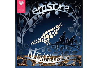 Erasure - Nightbird (180g) [Vinyl]
