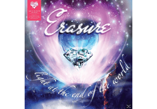 Erasure - Light At The End Of The World (180g) - (Vinyl)