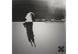 Chevelle - The North Corridor [CD]