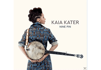 Kaia Kater - Nine Pin [CD]