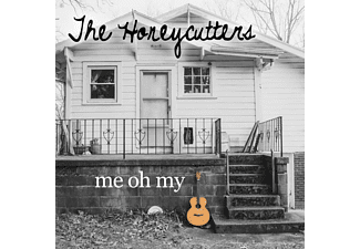 Honeycutters - Me Oh My - (CD)