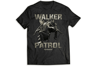 The Walking Dead T-Shirt Walker Patrol