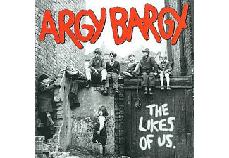 Argy Bargy - The Likes Of Us - (Vinyl)