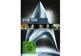 Star Trek 1 - Der Film (Remastered) - (DVD)