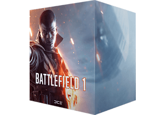 Battlefield 1 - Collectors Edition PS4