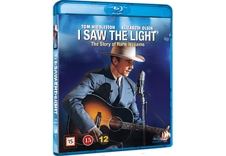 I Saw the Light Blu-ray Drama Blu-ray