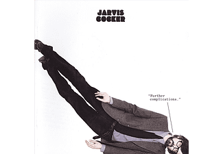 Jarvis Cocker - Further Complication (CD)