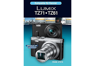 POINT OF SALE Kompakte für Kenner - LUMIX TZ71/TZ61 Buch