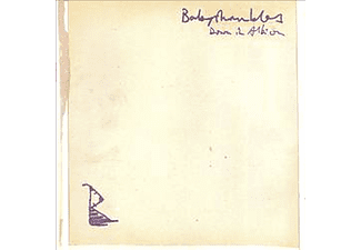 Babyshambles - Down In Albion (CD)