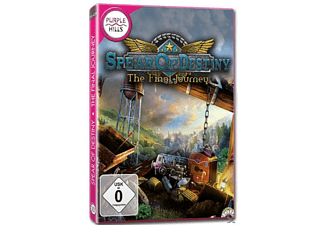 Spear of Destiny: The Final Journey - PC