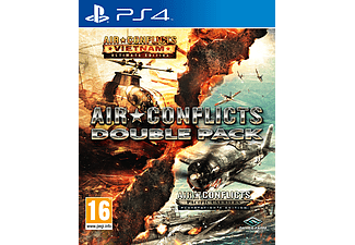 Air Conflicts Double Pack | PlayStation 4