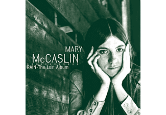 Mary Mccaslin - Rain-The Early Recordings - (CD)