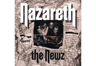 Nazareth - The Newz (CD)