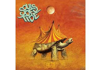 Souls Of Tide - Join The Circus [CD]