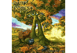Dark Forest - Beyond The Veil - (CD)