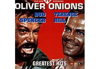 VARIOUS, Oliver Onions - Spencer/Hill-Greatest Hits [CD]