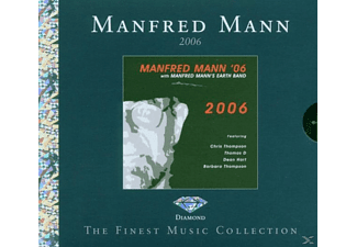 Manfred Mann - 2006 (Diamond Edition) - (CD)