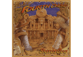 Status Quo - In Search Of The Fourth Chord - (CD)