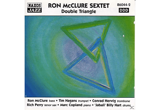 Ron Sextet Mcclure - Double Triangle - (CD)