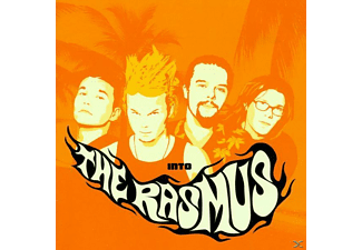 The Rasmus - Into - (CD)