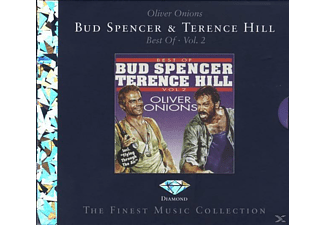 Oliver Onions - Spencer/Hill-Best Of Vol.2 (Diamond Edition) - (CD)